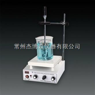 EMS-8A数显加热恒温磁力搅拌器