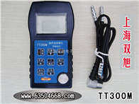 TT300M(精密型)超声波测厚仪【TT-300M参数说明】