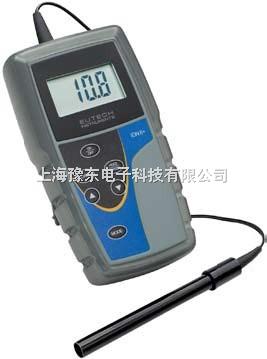 Eutech优特 Ion6+ 便携式离子浓度测量仪
