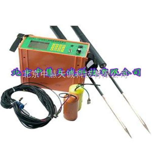 ZH9080智能大地音频物探仪
