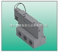 喜开理CKD电磁阀4GB110-06-E21-3