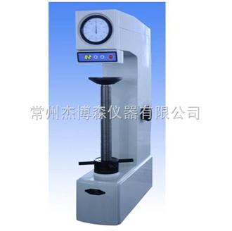 HR-150DTL电动洛氏硬度计