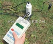 土壤水分溫度檢測儀