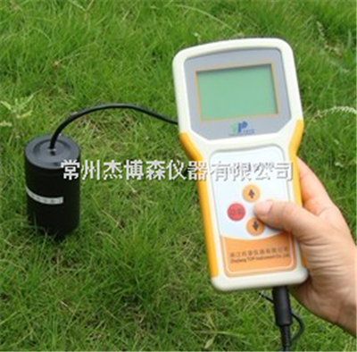 TZS-3X手持式土壤水分记录仪