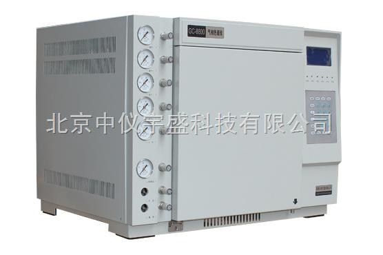 液化气二甲醚分析成套设备