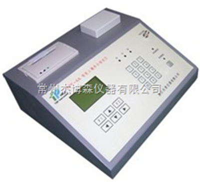 TPY-III土壤养分速测仪