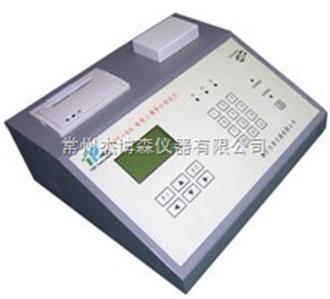 TPY-7PC土壤养分速测仪