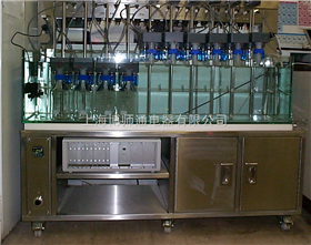 CES土壤/塑料降解呼吸儀器