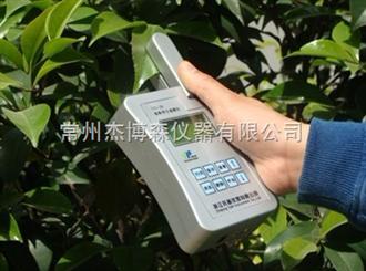 TYS-3N植物营养测定仪
