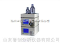 LC3000二元高壓分析梯度液相色譜儀