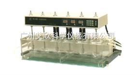 RC-6DRC-6D智能药物溶出仪