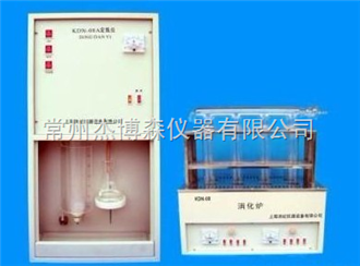 KDN-04B凯氏定氮仪