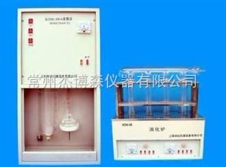 KDN-04C凯氏定氮仪