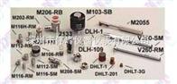 M116-SM測厚探頭/M116-RM超聲波測厚儀探頭