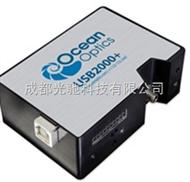 USB2000+ 光谱仪