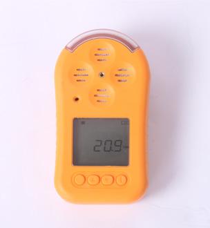石家庄氮气检测仪
