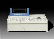 UV754N型紫外可见分光光度计