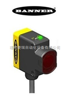 BANNER代理总经销,邦纳BANNER传感器,邦纳BANNER继电器,QS18VN6RBQ5