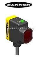 BANNER代理总经销,邦纳BANNER传感器,邦纳BANNER继电器,QS18VN6RBQ7