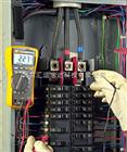 Fluke 117C 非接触式电压测量万用表