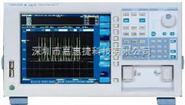 YOKOGAWA AQ6375 光谱分析仪