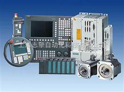 西门子802C数控系统维修,802C无显示,按键不灵维修