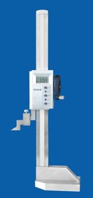 单柱数显高度尺0-300 0-500