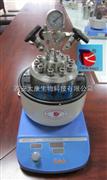 高壓反應釜可選多種材質
