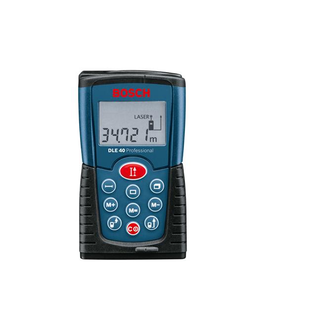 DLE40激光測距儀