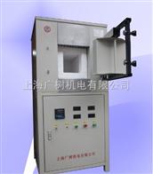 GST上海GST高温电阻炉 管式电阻炉