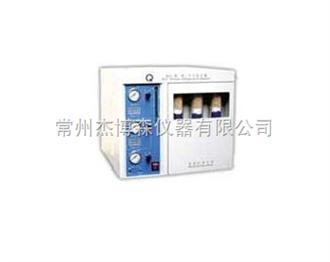 HGT-300E(500E)氮氢空三气一体发生器