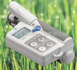 叶绿素仪/便携式叶绿素仪 进口