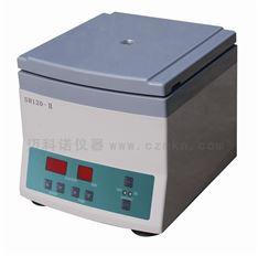 微量血液智能型離心機