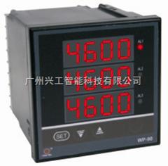 WP-D931-00-12-N-T三回路数显表