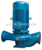 TPG150-200太平洋泵業TPG150-200立式管道離心泵,單級單吸循環泵