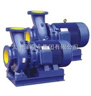 TPW50-100卧式管道离心泵
