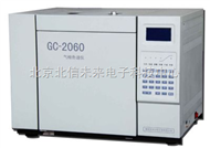 JC13-GC2060气相色谱仪 数显气相色谱仪 自动诊断式气相色谱仪 仪器配备有氢火焰检测仪