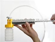 润滑油取样工具 油液颗粒度检测仪 油液颗粒计数器