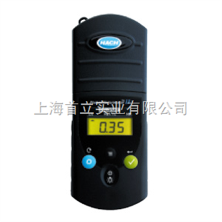 PCII 型单参数水质分析仪