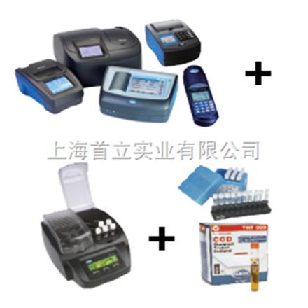 化学耗氧量(COD)分析系统