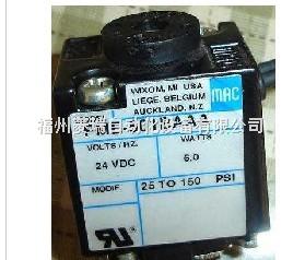 MAC,MAC气缸,MAC电磁阀,MAC传感器,MAC气管 PME-501BAAA