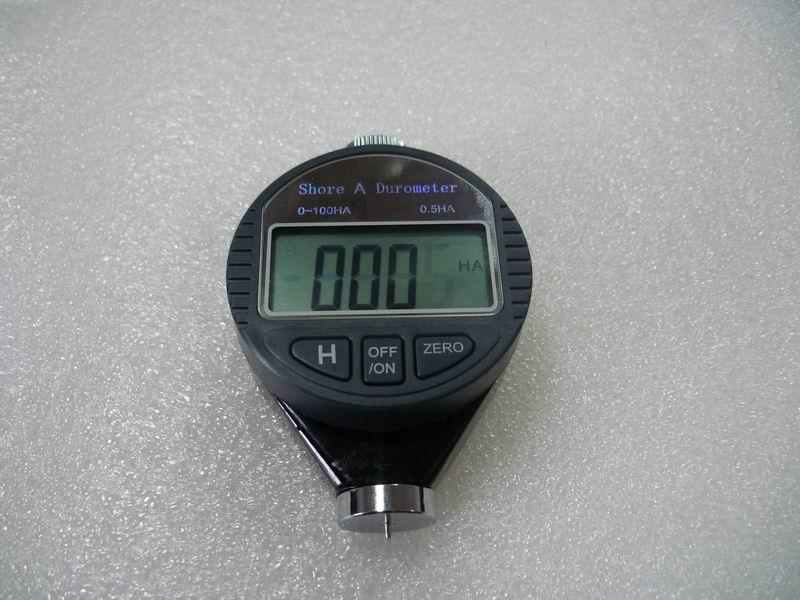 LX-D型邵氏数显硬度计