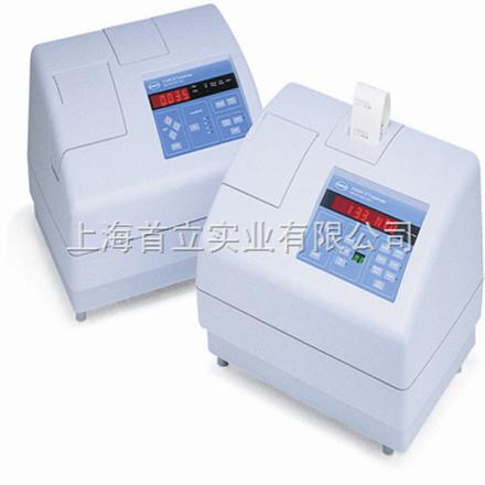 2100N型实验室浊度仪