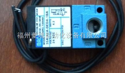 MAC,MAC气缸,MAC电磁阀,MAC传感器,MAC气管35A-AAA-DEDA-1BA