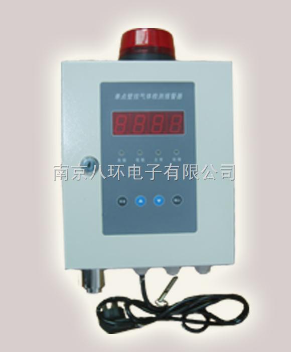 BG80-F-硫氢甲烷报警器/CH3SH报警器