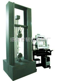 钢丝拉力机,圆钢抗拉力试验机,普线应力屈服点测试仪