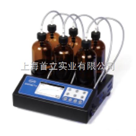 BODTrak II生化需氧量分析仪