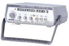 台湾固纬模拟信号产生器