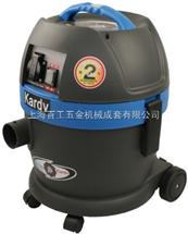 凯德威DL-1020Z打磨配套吸尘器