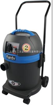 凯德威DL-1232Z打磨配套吸尘器